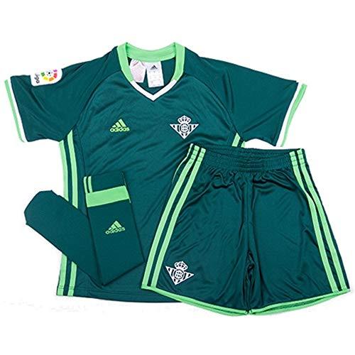 Adidas - Real Betis Balompié - 2015/16 Conjunto