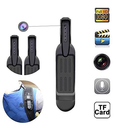 Dvr-audio-video-pen (TONGTONG Full HD 1080P Camera T189 Mini Camera 12M Pen Kamera Portable TV Out Small Camera Espia Mini DVR Digital Video Audio Cam)