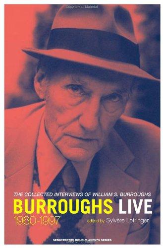 burroughs-live-semiotexte-native-agents