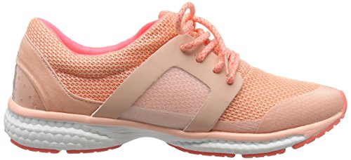 Blink Bpushl, Baskets Basses femme Multicolore - Mehrfarbig (1636 Nude/neon coral)