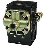 Sourcingmap  - Spst 4-5.4bar una fase ps10-4h interruptor de presión de aire de control neumático