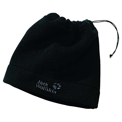 Jack Wolfskin MERCURY CAP black