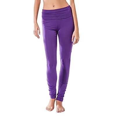 Sternitz - Yoga Pants Eco-Friendly, Organic Bamboo.
