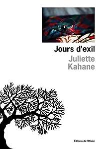 """Afficher """"Jours d'exil"""""""