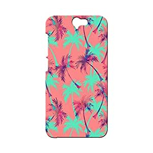 BLUEDIO Designer Printed Back case cover for HTC One A9 - G3201