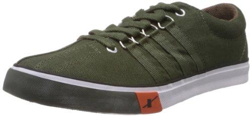 Sparx Men's Canvas Sneakers- Buy Online