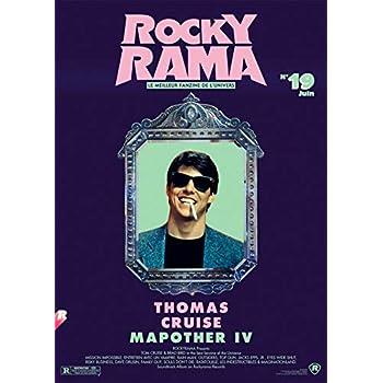 Rockyrama 19 Tom Cruise, Brad Bird