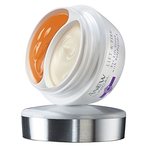 Anew Clinical Lift & Firm Eye Lift System, neue verbesserte Avon Anew Clinical Pro Eye Lift 20ml - Avon Gel Feuchtigkeitscreme