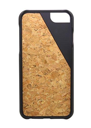 """SunSmart Housses classique en bois iPhone 6 Plus Housse en bois naturel de protection pour iPhone Plus 5.5""""-23 11"""
