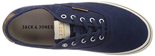 Jack & Jones Surf, Baskets mode homme Bleu (dress Blues)