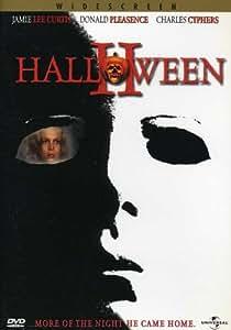 Halloween II [Import USA Zone 1]