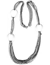 Sautoir Multi Chaines