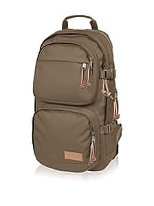 EASTPAK Casual Daypack, 45 cm, 27 Liters, Brown 5415254421559