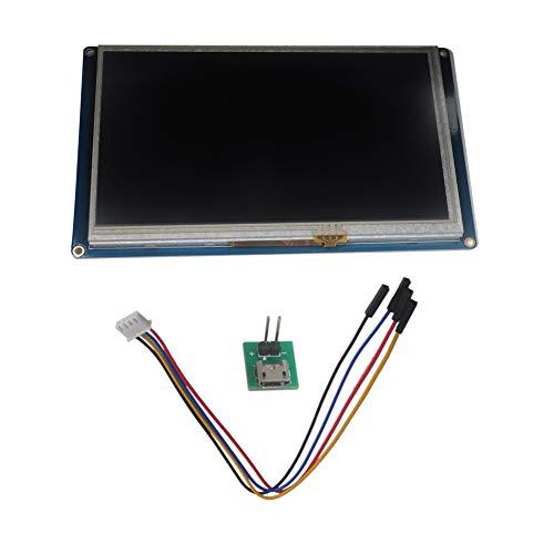 NX8048T070 Nextion HMI LCD-Modul für Arduino Raspberry Pi ESP8266