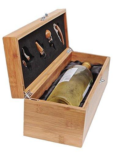 Wein Geschenk-Box-Set