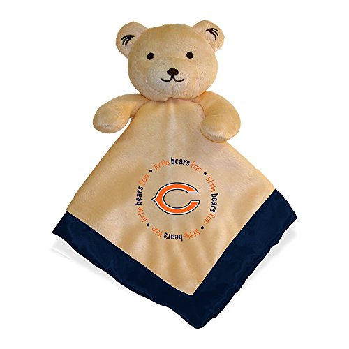 Baby Fanatic Security Bear - Chicago Bears Team Colors