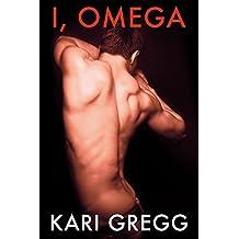 I, Omega (English Edition)