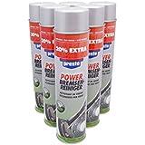 6latas de limpiador de freno en spray Presto VPE (6) 600ml
