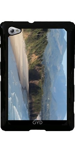 Custodia per Samsung Galaxy Tab P6800 - Scena Oceano In