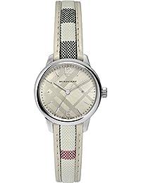 BURBERRY reloj de mujer THE CLASSIC ROUND BU10113