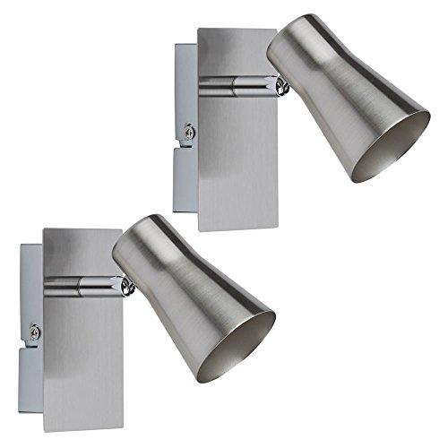biard-manhattan-pack-de-2-porta-bombilla-orientanle-360-para-iluminacion-de-interior-en-niquel-satin