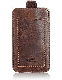 camel active Taschenorganizer Smartphone und Tablethüllen 176 Braun 176 902 20