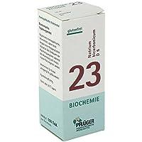 Biochemie Pflüger 23 Natrium bicarbon.D 6 Tablette 100 stk preisvergleich bei billige-tabletten.eu