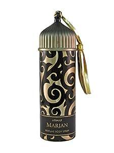 Armaf Marjan Gold Perfume Long Lasting Body Spray