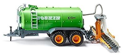 Siku 2270 - Fasswagen von SIKU