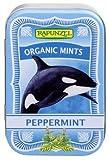 Rapunzel Organic Mints Peppermint HIH, 50 g