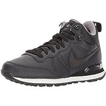 Nike Damen 859549-001 Fitnessschuhe Schwarz Kaufen Online-Shop