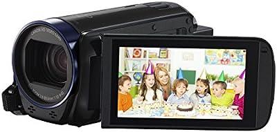 Canon Legria HF R68 - Videocámara (pantalla de 3