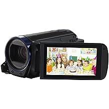 Canon Legria HF R68 Videocamera Digitale con Wi-Fi, Full HD,