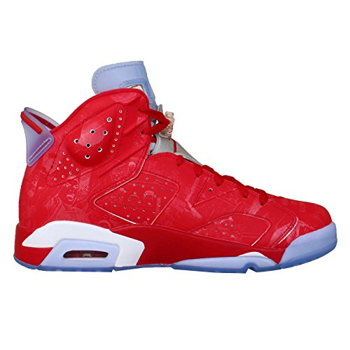 Hommes Air Jordan Retro X Slam Dunk Varsity Rouge