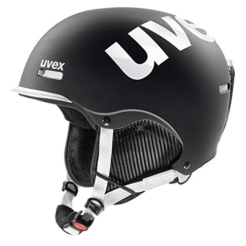 Uvex hlmt 50 All Black - 59-62