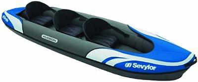 Sevylor Hudson - Kayak hinchable