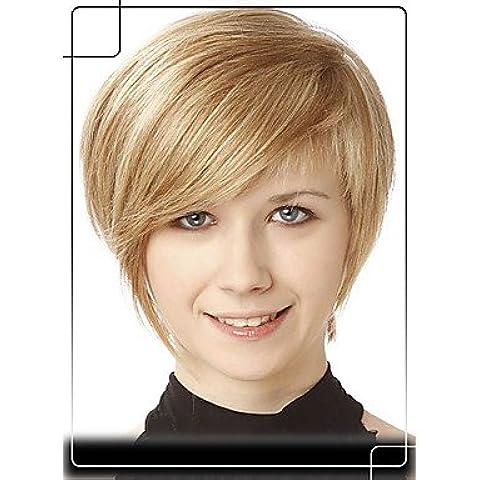 OOFAY JF® elegante dritto capelli umani remy