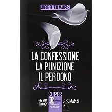 This man trilogy: La confessione-La punizione-Il perdono