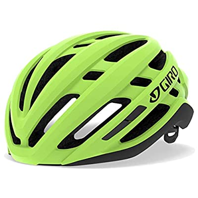 Giro Agilis Mens Road Cycling Helmet from Giro