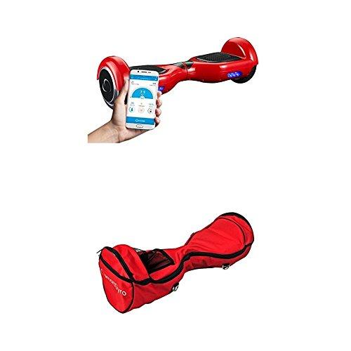 SmartGyro X2 Rojo, 6.5