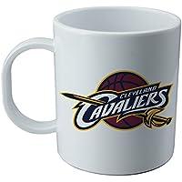 Cleveland Cavalliers - NBA Becher und Auffkleber