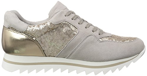 Gabor Gabor, Sneakers Donna Beige (Puder/Champ/Space 44)