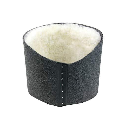 AO TE Heizungsgurt Unterer Rücken Wärmetherapie Wrap Pad Taillenwärmer Für Frauen Männer,XL