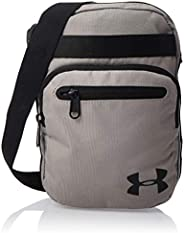 Under Armour Unisex-Adult Cross-Body Sling Bag, Green - 1327794