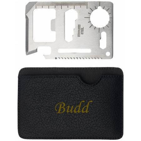 multipurpose-survival-pocket-tool-with-engraved-holder-with-name-budd-first-name-surname-nickname