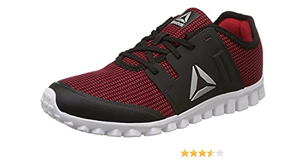 5a4ad63f8bce4f Reebok Boy s Twist Run Jr Sports Shoes  Buy Online at Low Prices in India -  Amazon.in