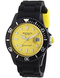 Madison - Herren -Armbanduhr U4486-02
