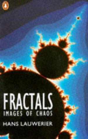Fractals: Images of Chaos (Penguin Press Science) by Hans Lauwerier (31-Oct-1991) Paperback par Hans Lauwerier