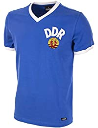 COPA Football - Camiseta Retro DDR Mundial 1974 (XL)
