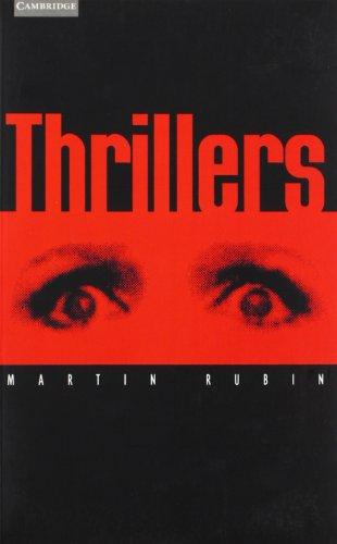 Thrillers (Cine) por Martin Rubin